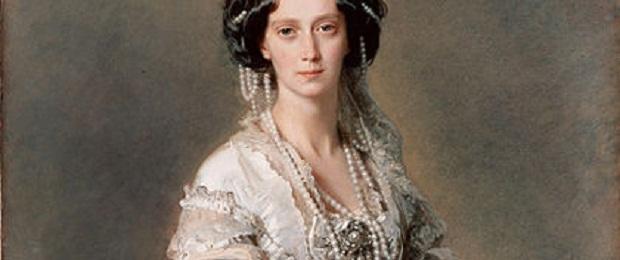 Жена Александра II и мать Александра III. Ожидание и реальность.