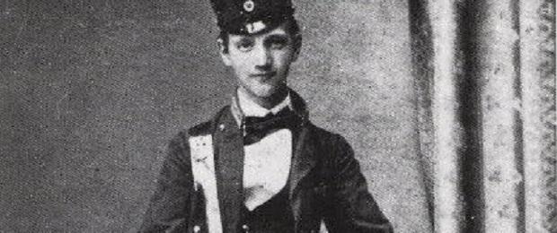 Дед Филиппа Маунтбаттена: Георг I Глюксбург.
