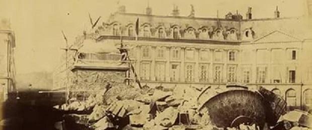Информация от Фродо: война началась в 1883-м году. Часть 6. Литературная война.