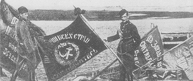 История трофейной Польши списана с Истории трофейной России.