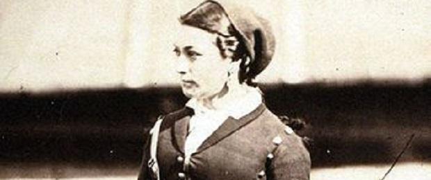 Первая Отечественная Война 1853-1903 гг. Женщины.