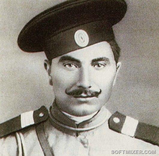 Семён будённый - советский военачальник, один из первых маршалов советского союза