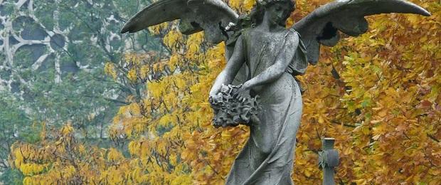 Ангелы. Часть 2.