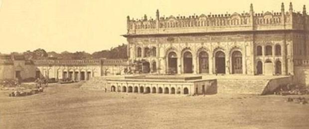 Античная Индия.