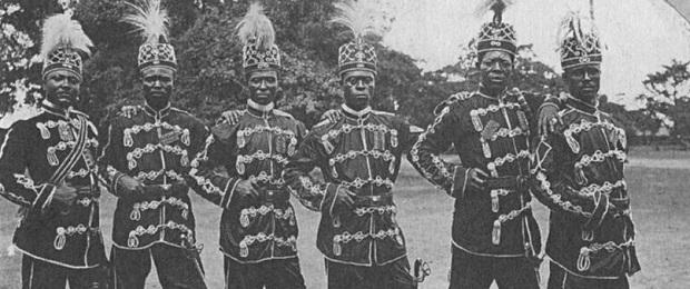 Солдаты франко-прусской войны, герои французской революции. Часть 2.
