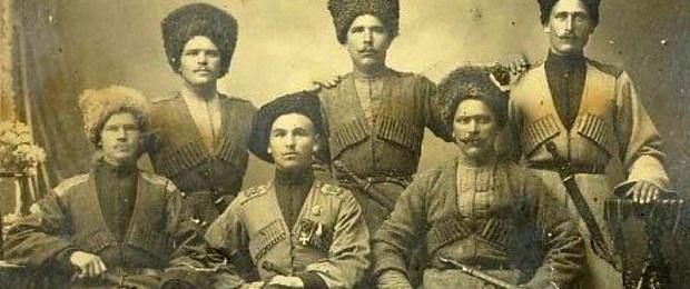 Украинизация Кубани.