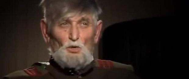 Заговорённый Три войны казака Недорубова. С комментариями.