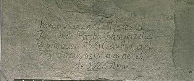 596-й год Anno Domini.