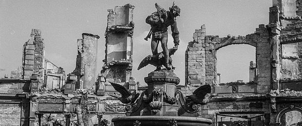 Гитлеровские казаки и сталинские казаки. Найди десять отличий. Часть 3.