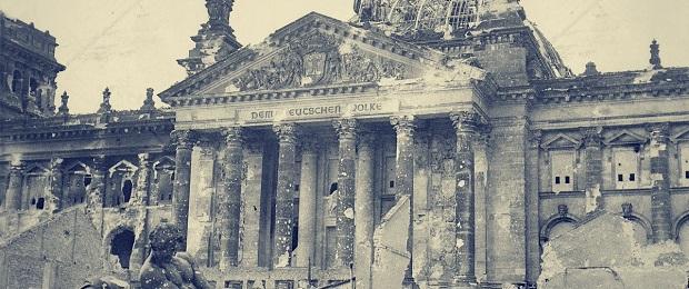 Когда 1919 год равен 1943-му году.