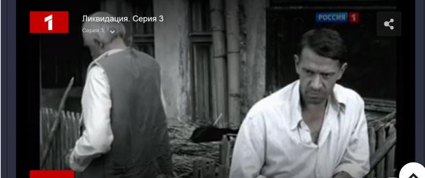 """Когда надо было фашистам надрать задницу, воры с советской властью были заодно""""."""