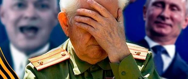 """Не """"Вторая Мировая"""" война, а Гражданская война (революция). Часть 2."""