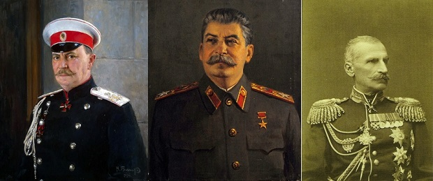 Никаких книг и учебников по Истории в СССР до 1946 года не было и не могло быть.