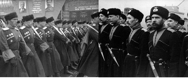 Роль казаков в мировой революции. Часть 2.