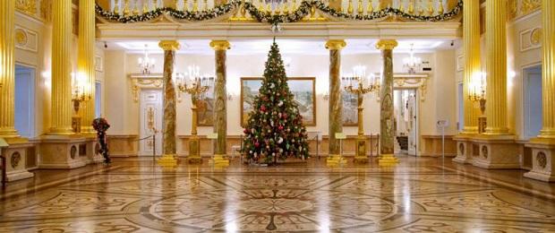 С новым еврейским Годом и рождеством христовым. Часть 2.