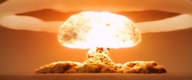 Удар из Космоса. Следы орбитальной ядерной бомбардировки. Часть 1.