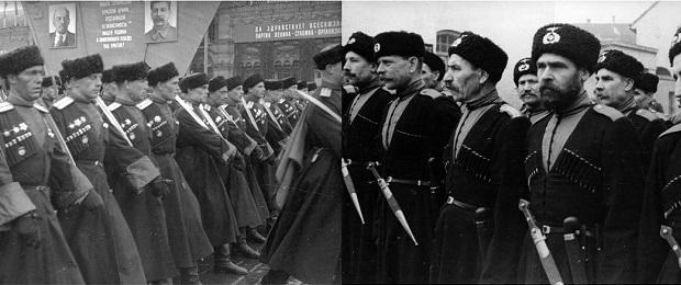 Вторая Отечественная 1914/1941 г.