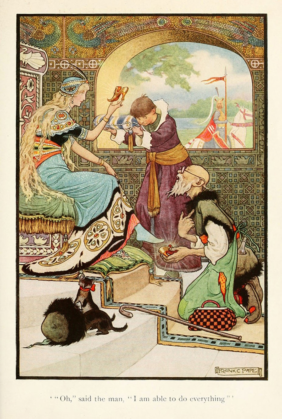 a comparison of fairy tales in the 17th century and today Charles perrault solidified the fairy tale as a 17th-century french writer, charles perrault //wwwthoughtcocom/fairy-tales-of-charles-perrault.